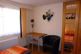 Vakantie-appartement in Donaueschingen