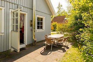 Doppelhaushälfte Storch, 6 Personen, 80 qm, G...