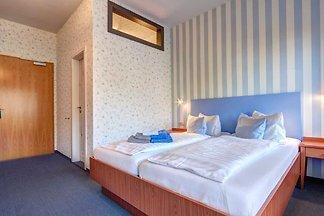 Doppelzimmer mit Meerblick und Veranda 1