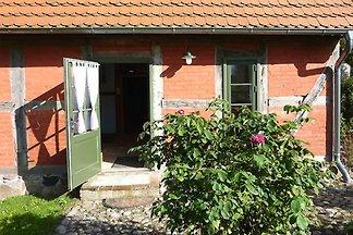 Ferienwohnung im Wossidlo Haus