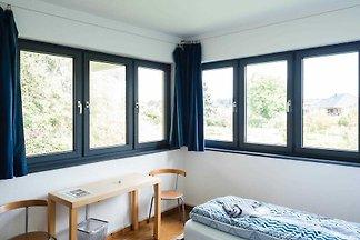 Vakantie-appartement Gezinsvakantie Neustrelitz