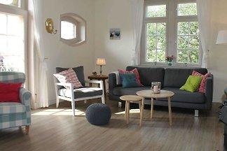 Wohnung 4 Friesenstube