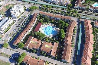Ferienanlage Marco Polo - Wohnung Bilo B5 AGE...
