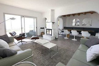 Maison de vacances Vacances relaxation Eivissa/ibiza