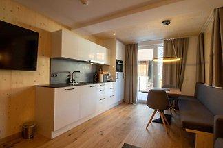 Appartement Silberspitz