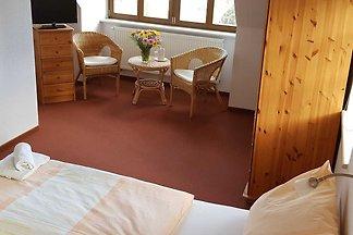 Zum Hothertor Doppel-/Zweibettzimmer