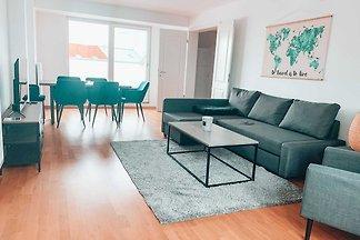 *Big Rooftop* Appartement mit Wohnküche und...