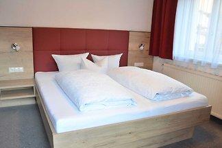 Comfort Zimmer I mit Balkon