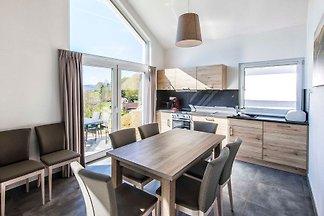 Einzelhaus Premium HW 15 mit Sauna