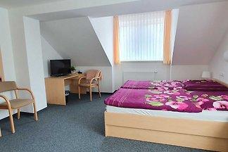 Zimmer 5 - Doppelzimmer