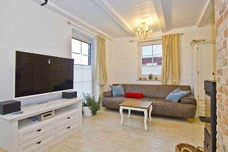 Haus: 85m², 3-Raum, 4 Pers., 2 sep. SZ.