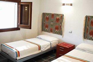 Vakantie-appartement Gezinsvakantie Orosei