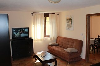 Apartment mit 2 Schlafzimmern(1)