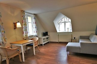 Holiday flat family holiday Alt Schwerin