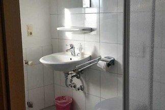 DZ mit DU/WC - Neubau