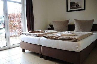 Doppelzimmer 17 mit Terrasse Haus Max
