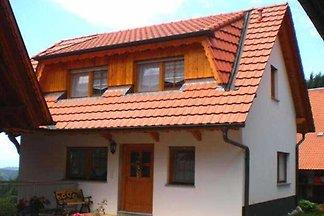 Ferienhaus 82m²