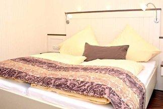 Das Hotel Holländersruh´ liegt im Zentrum von Neustadt - direkt in der Fussgängerzone. Das Hotel verfügt über Doppel- und Einzelzimmer im Neubau sowie über Ferienwohnungen im Gä...