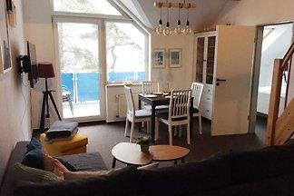 Blaumuschel Haus A Wohnung 20 DH-127620