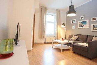 Traumhafte Ferienwohnung 3 Apartmenthaus