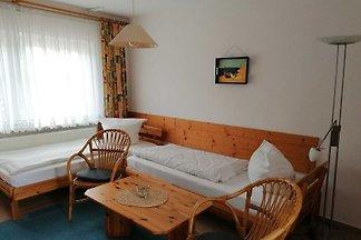Appartement Haus Steilküste-K-unten