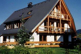 4 -star-Maisonette-Apartment mit 120 qm für 2...