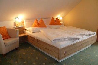 Ferienwohnung 5 mit 1 Schlafzimmer