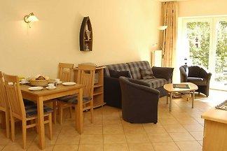 (02) 2-Zimmer-Wohnung mit Terrasse zur...