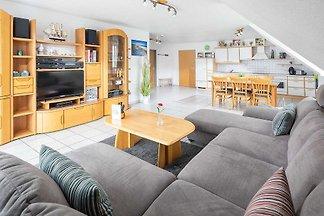 Ferienwohnung 3, 83 m² bis 4 Personen + 2...