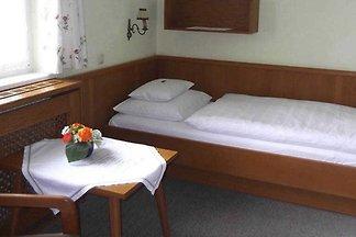 Zweibettzimmer ohne Balkon Nr. 16