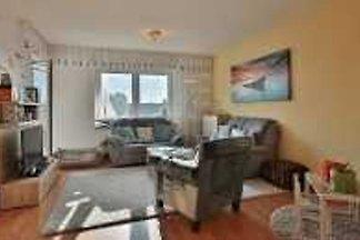 BAH333 - 2 Zimmerwohnung