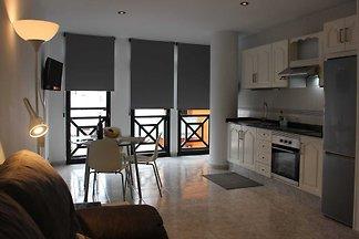 Appartement Vacances avec la famille Al Jufrah