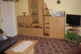 Vakantie-appartement Gezinsvakantie Krakow am See