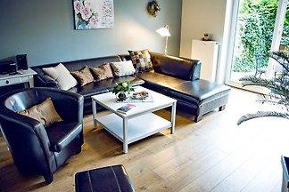 Ferienhaus Viereck, Whg. 1, ca. 60 qm