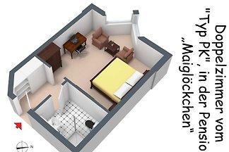 Doppelzimmer PK 02-05