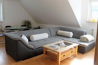 Vakantie-appartement Gezinsvakantie Forchheim