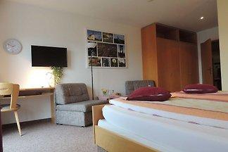 Appartement Vacances avec la famille Fladungen