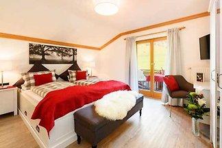 Apartamento Vacaciones familiares Oberstdorf