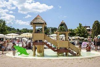 Ferienpark Norcenni - Mobilehome Smart AGHUT...