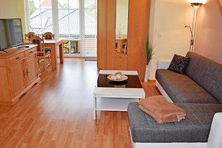 02 Ferienappartement zur Granitz mit Balkon