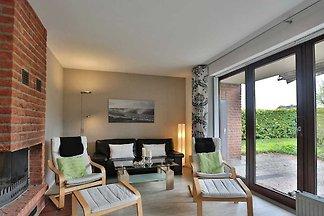 Vakantie-appartement Gezinsvakantie Haffkrug