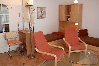 Appartement Seestern mit Balkon - ca.