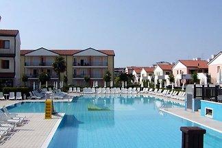 Ferienanlage Mediterraneo - Wohnung Mediterra...