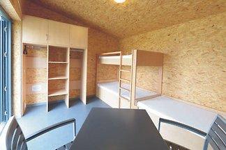 Kuća za odmor Dopust za oporavak Großkoschen