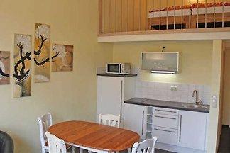 Apartment im Maisonnette-Stil Ueckerkopf 33...