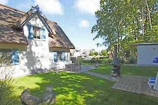 Haus: 90m², 3-Raum, 4 Pers., Terrasse, Garten