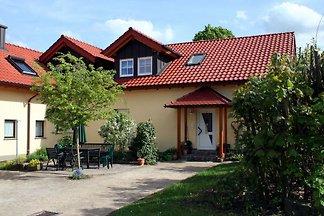 apartman za odmor Obiteljski odmor Kirchzell Watterbach
