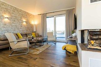 Appartement 5 Penthouse