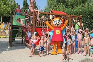 Ferienpark Butterfly - Bungalow Butterfly S...