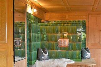Ferienhaus mit 4 Schlafzimmer